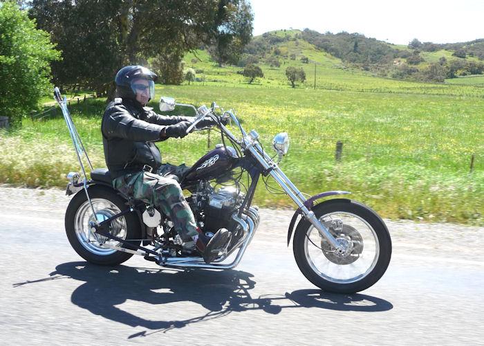 Productos Para El Hogar Por Marca Choppers Australia